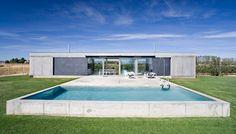 CSO Arquitectura: Vivienda unifamiliar en Zamora
