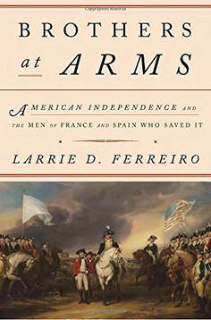 Journal of the American Revolution Announces 2016 Book of the Year Award Winners