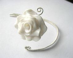 Bratara pentru mireasa cu model floare - accesoriu nunta femeie Model, Mathematical Model, Scale Model, Models, Modeling, Mockup, Pattern