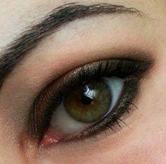 Night makeup #smoke #smokemakeup #night #inspirace #smokeeye #cosmetic #blogcz #blogger #beautyblogger #beauty #w7 #inthebuff