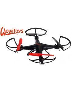 Drone con Camara HD 2,4Ghz RTF