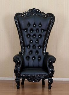 Haunt Furniture. Gothic Decor.