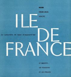 Fonderie Typographique Française Type Design, Just Me, Graphic Design Inspiration, Editorial Design, Letters, Sans Serif, Layout, Calligraphy, Graphics