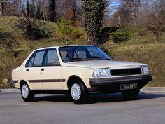Renault 18 TL - 1983