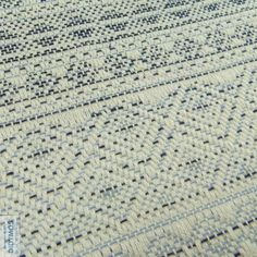 DIDYMOS Indio Shades of Blue (Hemp/Linen Blend) - need to try a triblend from BWI at next meeting