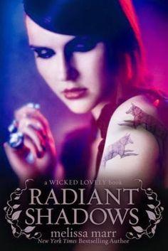 La Guardia de Los Libros : Radiant Shadows, Saga Encanto Fatal 4, Melissa Mar...