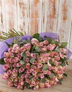 flowers: Light Purpl