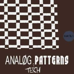 Analog Tech Patterns WAV-AUDIOSTRiKE, WAV, Tech, Patterns, AUDIOSTRiKE, Analog, Magesy.be