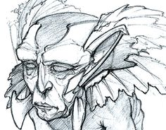 """Check out new work on my @Behance portfolio: """"Sketch/2"""" http://on.be.net/1TpTA6d"""