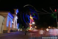 12/09/2013 Puerta de Hierros. Recinto Ferial.