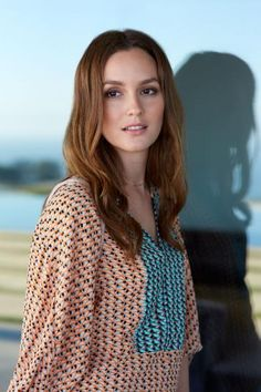 Leighton Meester - My WordPress Website Gossip Girl Blair, Gossip Girls, Blair Waldorf Gossip Girl, Leighton Meester Hair, Leighton Marissa Meester, Little Girl Models, Love Her Style, The Cw, Hollywood Actresses