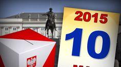 Wybory prezydenckie 2015 | Wędrowiec stary.