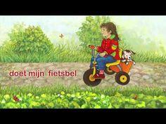 Tringeling doet mijn fietsbel