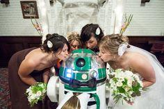 Ladies love R2