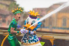 1-Day Disneyland Paris Plan & Itinerary - Disney Tourist Blog