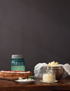 Cultures in Your Kitchen | Edible Feast via Edible Ohio Valley #ediblekitchen #ediblevintagekitchen