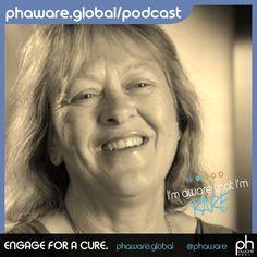 I'm Aware That I'm Rare: the phaware™ podcast: Robyn Doyle Transcript