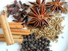 Chinese Five Spice blend - description & uses