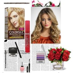 """""""Alison DiLaurentis Beauty"""" by cherrygirl444 on Polyvore"""