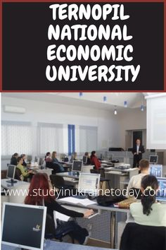Ternopil National Economic University, TNEU was founded in 1971. It is located in the city of Ternopil, Ternopil Oblast, Ukraine.Today The university has 29,404 students in 19 specialties and 43 specializations.The educational process is provided in 72 departments, employing 1153 teachers. Among them: 45 – academics, 20 – corresponding members specialized academies, 69 – doctors, professors, 359 – Candidates associate. #TernopilNationalEconomicUniversity Former President, Professor, Ukraine, Presidents, University, Education, City, Doctors