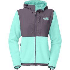I want this Northface jacket #aqua
