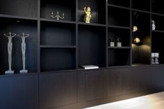 Living Tv, Living Room, Built In Cupboards, Wardrobe Cabinets, Shelving Systems, Custom Cabinets, Cabinet Design, Built Ins, Decoration