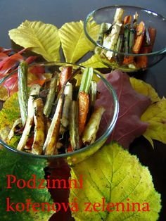 Root Vegetables, Korn, Asparagus, Autumn, Homemade, Studs, Fall Season, Home Made, Fall