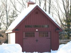 love the board and batten siding