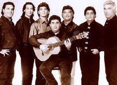 Honorary Raza: The Gypsy Kings… Flamenco Spanish guitars… Any questions?