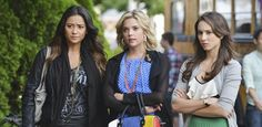 Pretty Little Liars 3×14 'She's Better Now': Welcome to Mona 2.0. | Watch It, Rae! Tv reviews for the critically minded.