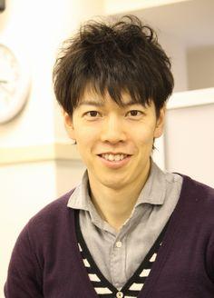清水龍弘(ディレクターチーム)/ クライアントのパートナーとなれるよう「納得」できるモノづくりを目指しています。