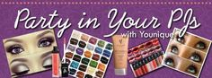 Younique party in your PJs! Ask me how! https://www.youniqueproducts.com/Clementina