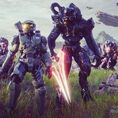 Halo Spartan Armor, Cultura Nerd, Manga Anime, Anime Art, Halo Game, Halo 2, Bravest Warriors, Red Vs Blue, Science Memes