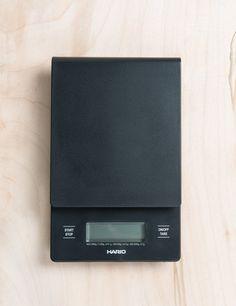 Hario Scale