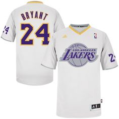 9d8f42a35 Buy Kobe Bryant Authentic In White Adidas NBA Los Angeles Lakers 2013  Christmas Day Mens Jersey Lastest from Reliable Kobe Bryant Authentic In White  Adidas ...