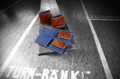 Bank - Geldbörse // Wallet