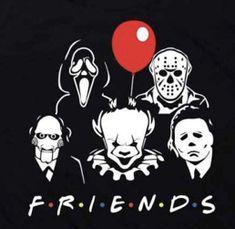 Halloween Cups, Halloween Signs, Halloween Skull, Scary Halloween, Fall Halloween, Scary Movie Characters, Scary Movies, Vinyl Crafts, Vinyl Projects