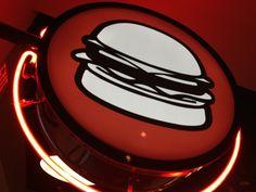 Buns Burger Shop in Guaynabo, Puerto Rivo Buns, Shopping, Po' Boy, Mixing Bowls