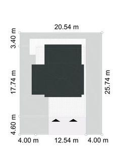 DOM.PL™ - Projekt domu PPE KLASYCZNY D33 CE - DOM EG1-26 - gotowy koszt budowy Dom, Bar Chart, Bar Graphs