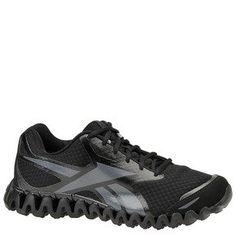 "Reebok Premier Zigfly SE ""Special Edition"" Mens Running Shoes [J86965] Black/Gravel Mens Shoes J86965"