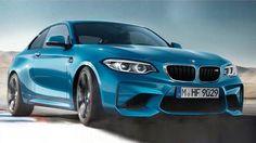 BMW M2: premières images du facelift