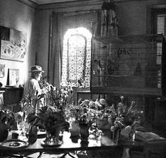 Matisse's studio #artists