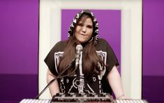 Netta Barzilai: Can She Win Israel on Eurovision? What Is a Loop Station? Master Class, Israel, Punk, Singer, Toy, Image, Cyprus, Youtube, Pictures