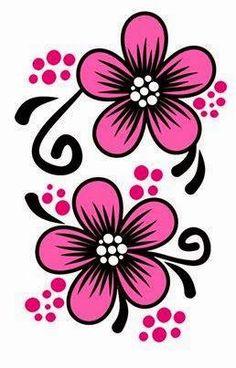 Lindos Casadinhos Florais-Gratis-Agora Voce Arrassa Mesmo - IMAGENS DE ADESIVOS DE UNHAS