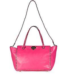 Valentino Studded Bag