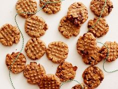 Gluten-Free Peanut Butter-Chocolate Chunk Cookies