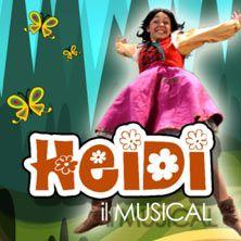 Heidi è uno dei personaggi dei cartoon forse tra i più conosciuti dai bambini: la storia della piccola montanara da sempre, rappresenta valori quali Amore per la vita, Ottimismo, Altruismo, Amicizia, Spontaneità ed Allegria. Heidi è una bambina molto alleg...