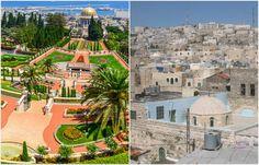 Haifa / Hebron