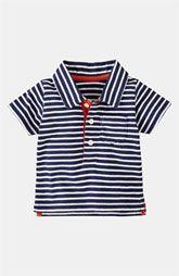 Mini Boden 'Baby' Polo (Infant)