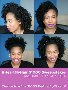 Hairstyles up sweepstakes